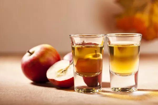 ما هى فوائد خل التفاح ؟