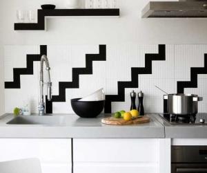 يقوم ديكور المطبخ على عدة عناصر ،اهمها اختيار الوان بلاط المطبخ، فينبغى عليكى اختيار لون من الوان بلاط المطبخ يكون متناسق مع مساحة مطبخك بحيث لا ...