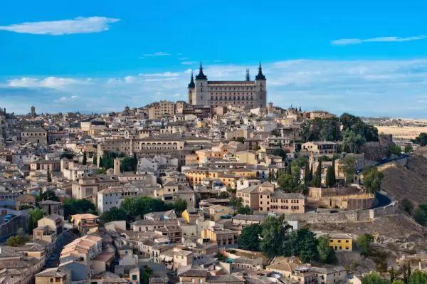 السياحه اسبانيا ،الاماكن السياحية اسبانيا