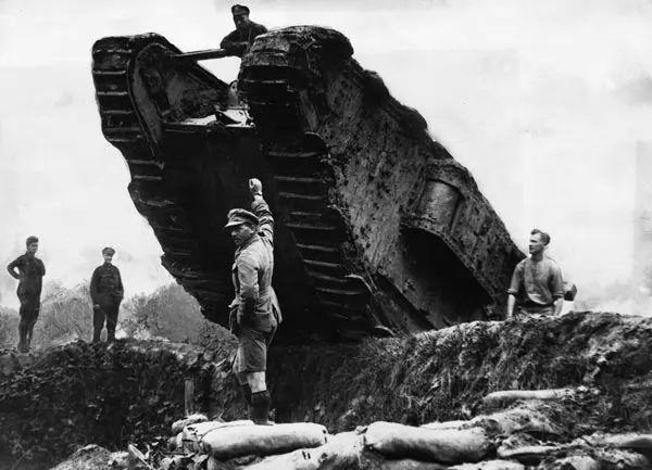 اسباب الحرب العالمية الاولى
