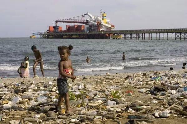 اخطر شواطئ العالم بالصور اخطر شواطئ العالم