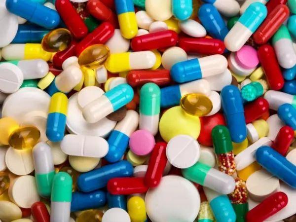 اكتشاف المضاد الحيوي