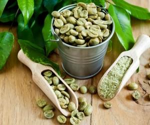 كيفية استخدام القهوة الخضراء للتنحيف ؟