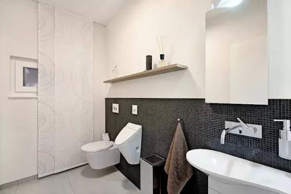 6 افكار مدهشة عن تركيب بلاط الحمام المودرن