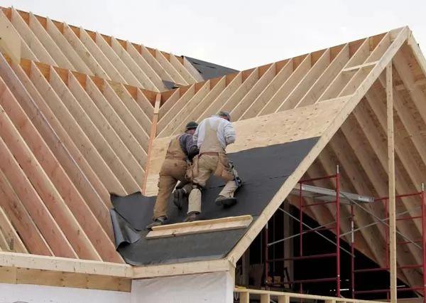 البناء والتشييد من اخطر المهن في العالم