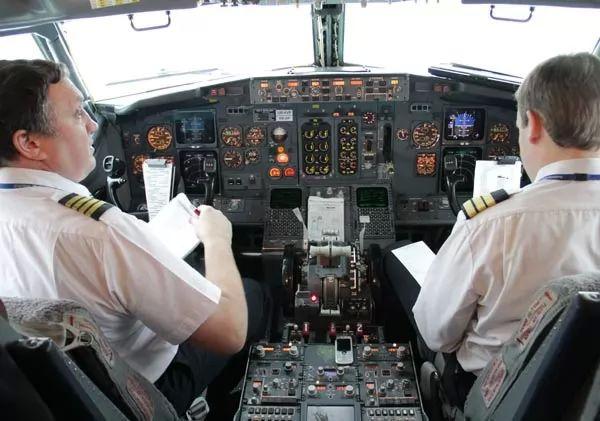 مهنة الطيران من اخطر المهن في العالم