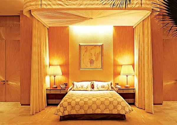 122e37c84 فندق فور سيزون من اغلى فنادق العالم - سحر الكون