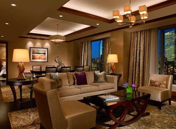 8ffd74857 فندق ريتز كارلتون من اغلى فنادق العالم - سحر الكون