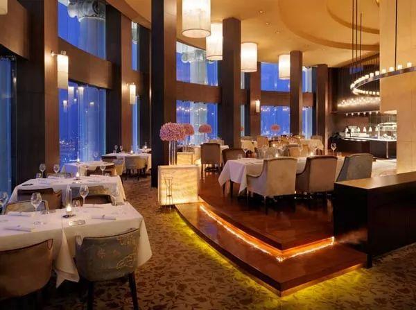 مطعم ميزالونا من اغلى المطاعم في العالم