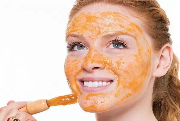 التخلص من تصبغ الجلد