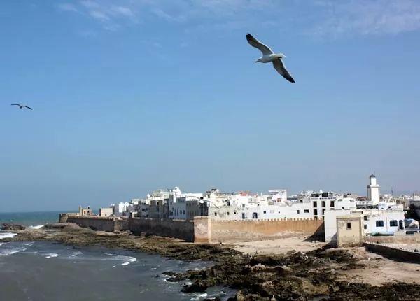 الصويرة من اشهر الاماكن السياحية في المغرب