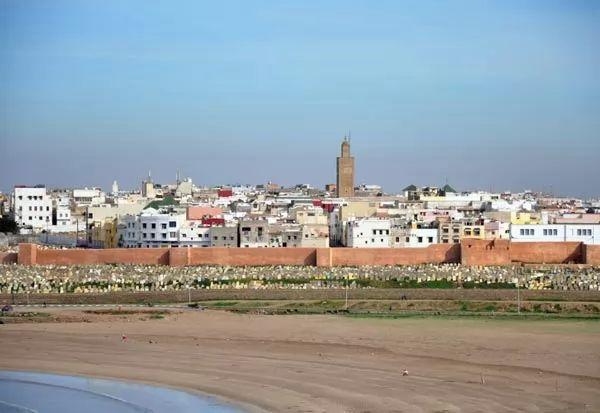 الرباط من اشهر الاماكن السياحية في المغرب