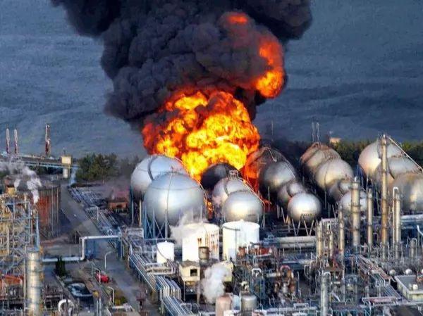 حادث فوكوشيما من الحوادث النووية الخطيرة