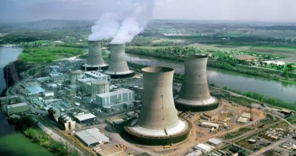 حادث جزيرة الثلاثة اميال من الحوادث النووية الخطيرة
