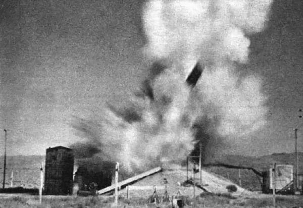 حادث المفاعل لوسنس من الحوادث النووية الخطيرة