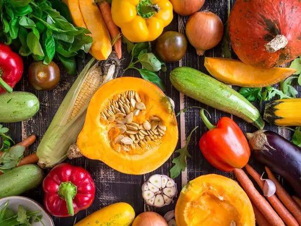 الخضروات من افضل الاطعمة للاطفال