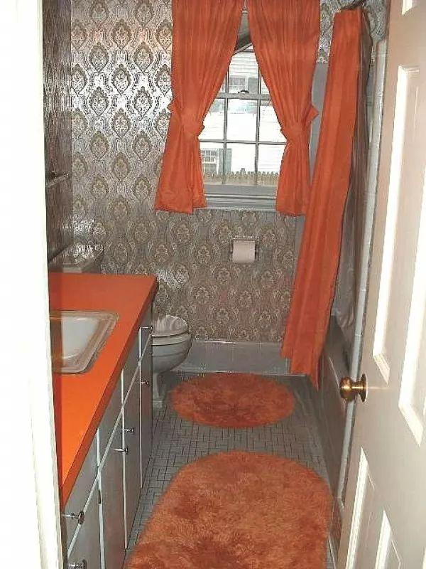 الاهتمام بترتيب الحمام صغير المساحة من طرق ترتيب المنزل