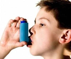 طرق طبيعية لعلاج ضيق التنفس عند الاطفال