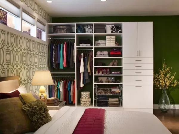 Image result for تنظيم غرفة النوم