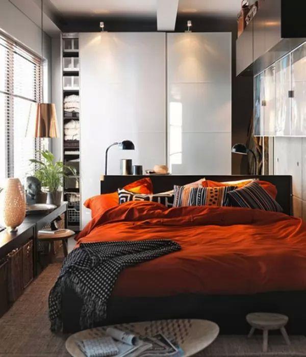 نصائح عبقرية لترتيب غرفة النوم بسهولة