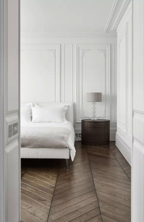 افضل خيارات ارضيات غرف النوم المودرن بالصور   سحر الكون
