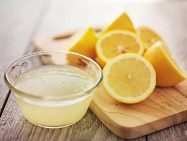 الليمون لعلاج القيء عند الحامل