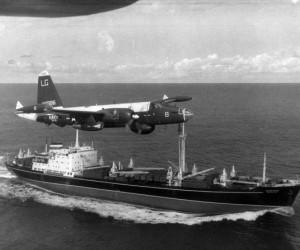 معلومات تاريخية عن عن ازمة الصواريخ الكوبية