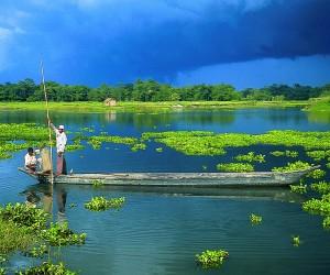 10 من اشهر عجائب الهند الطبيعة بالصور