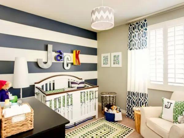 ديكورات غرف نوم الاطفال اروع غرف اطفال