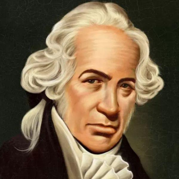 دانيال غابرييل فهرنهايت مكتشف مقياس فهرنهايت