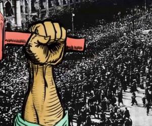 ما هى اسباب ونتائج الثورة الروسية ؟