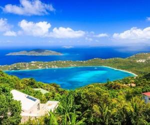7 من أفضل جزر فيرجن البريطانية بالصور
