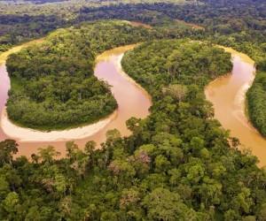 10 حقائق رائعة عن نهر الأمازون
