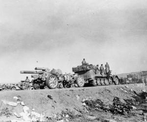 تاريخ معركة العلمين في الحرب العالمية الثانية