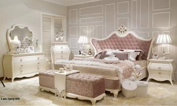 شفتك تولع قلبي فيك وأقتحم classic-bedrooms_105