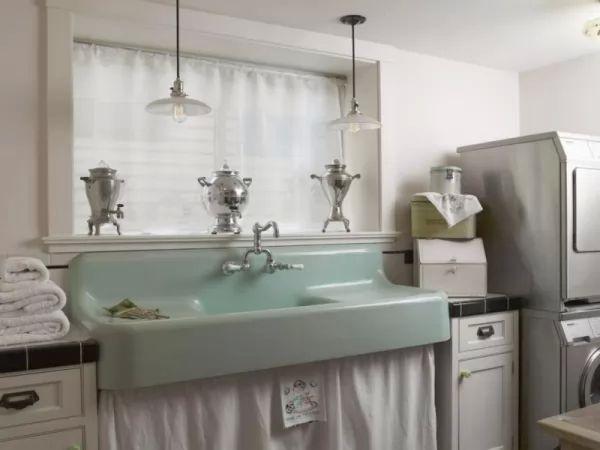 تصاميم أحواض المطابخ الأحدث في عالم الديكور