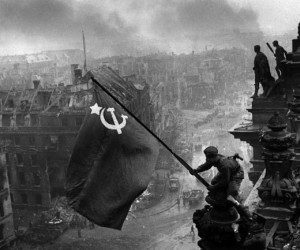 معركة برلين وهزيمة النازية في الحرب العالمية الثانية
