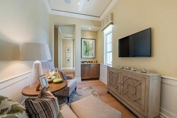 هل تحتاجين أعمدة الجبس في منزلك المودرن ؟