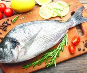 10 من أهم فوائد السمك الصحية