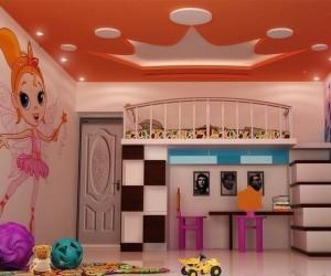هل تبحثين عن احدث تصاميم جبس غرف الأطفال ؟ هل تودين تجديد ديكورات غرف نوم اطفالك ؟ هل ترغبين فى اضافة لمسة عصرية مثيرة لديكورات منزلك الداخلية ؟ ...