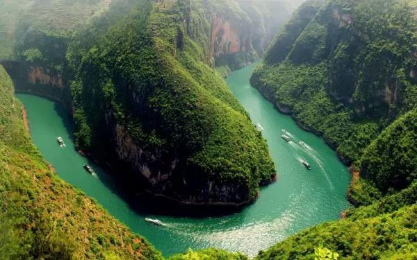 بالصور معلومات مثيرة عن نهر الأمازون الشهير Amazon-river_10702_1_1537301383