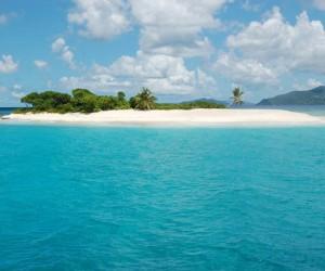 10 من أجمل الأماكن في جزر فيرجن البريطانية
