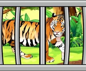 يقضى الأطفال أوقات ممتعة وشيقة عند سماعهم للقصص القصيرة، وخصوصا إذا كانت لحيوانات الغابة المفضلة لهم، واليوم من خلال موقعكم سحر الكون سوف نقدم لكم ...