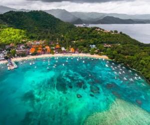 13 حقيقة ممتعة ومثيرة للإهتمام حول جزيرة بالي بالصور