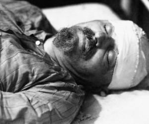 قصة إغتيال الثوري الروسي ليون تروتسكي