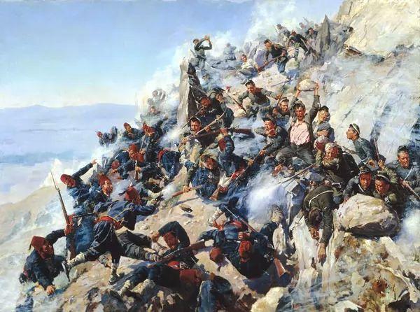 تعرف عن تاريخ نضال تركيا من أجل الإستقلال Turkish-national-liberation_10767_1_1540039677