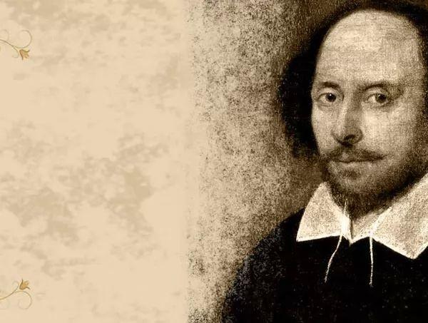 السيرة الذاتية القصيرة للكاتب الإنجليزي وليم شكسبير