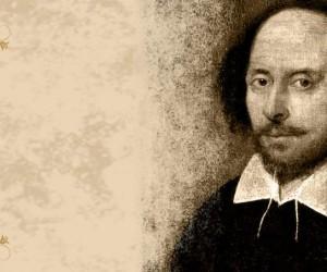 وليم شكسبير الشاعر الإنجليزي والكاتب المسرحي الشهير الذي يعتبر أكبر كاتب في اللغة الإنجليزية، حيث كتب شكسبير 38 مسرحية و 154 سوناتا، ولد وليم شكسبير ...