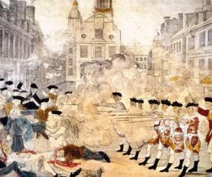 تاريخ مذبحة بوسطن التي مهدت لقيام الثورة الأمريكية