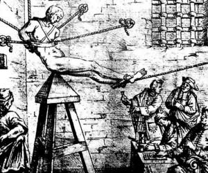 10 من أسوأ أجهزة التعذيب في العصور الوسطى